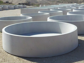 Concrete Tables Sets Drymala Concrete Products Comfort